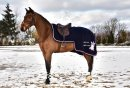 Bederní deka Horsea Unicorn waterproof